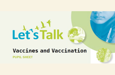 Let's Talk Vaccines and Vaccinations
