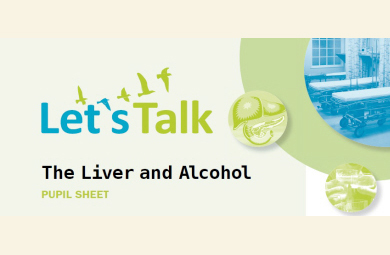 Let's Talk Liver and Alcohol